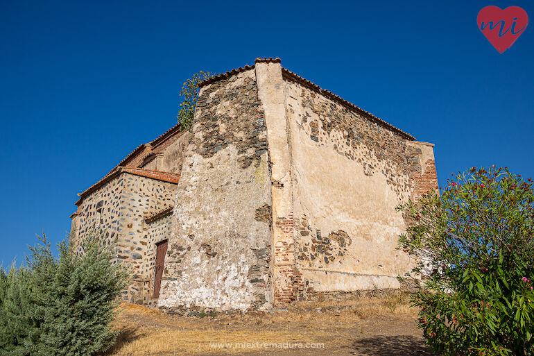 Ermita de San Benito Montemolin